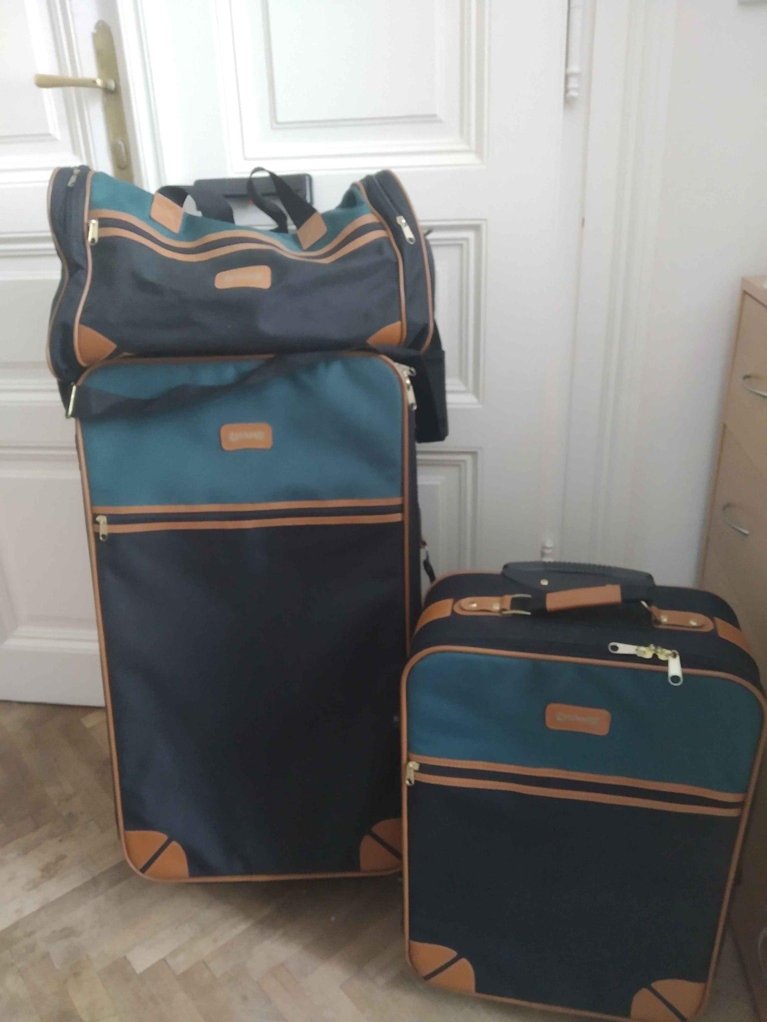 Pojištění zavazadel - na co se vztahuje? Pravidla Cestování
