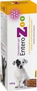 EnteroZOO detoxikační gel 100 g