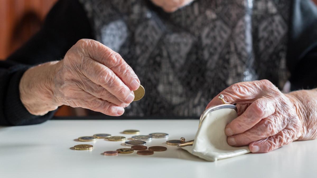 Správci Maďarských penzijních fondů si nestěžují