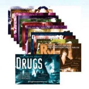Meghan FIALKOFF - Nadace pro svět bez drog