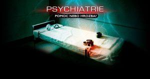 Putovní výstava Psychiatrie: pomoc nebo hrozba? dorazila do Prahy