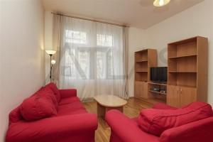 Pronájem, byt 2+kk, 52 m2, Praha 9 - Prosek, ul. Jablonecká