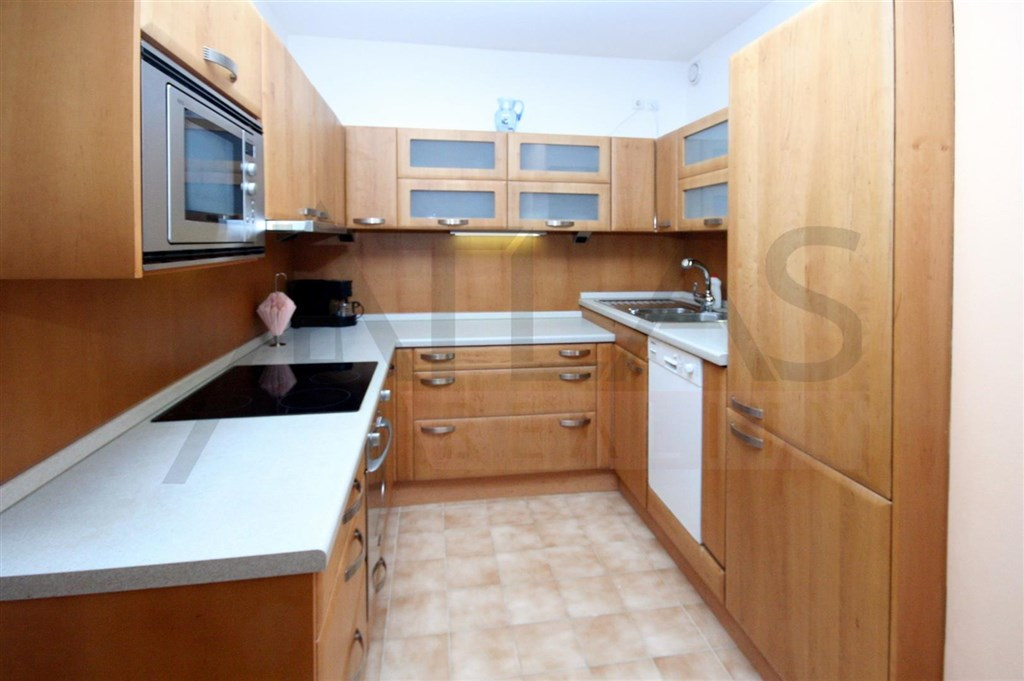 Prodej bytu 2+kk, 46 m² Praha 9 - Letňany, Tupolevova