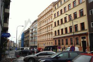 Společenství vlastníků jednotek domu Na Petřinách 1896/31 v Praze 6-Břevnov