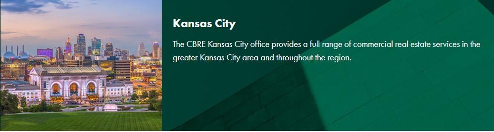 CBRE Kansas city