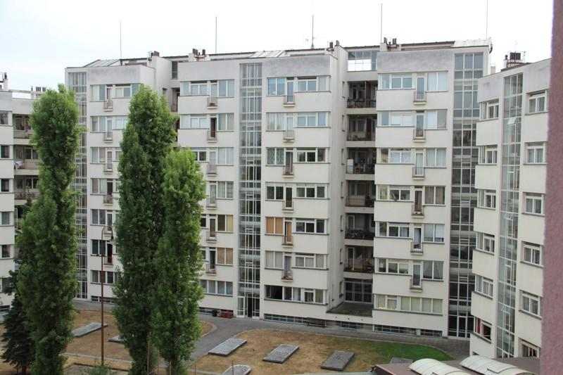 Společenství vlastníků Jana Masaryka 946/42 , Praha IČO 24172928
