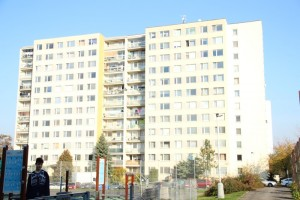 Pronájem bytu 3+1 Praha 9 Letňany, Vratimovská