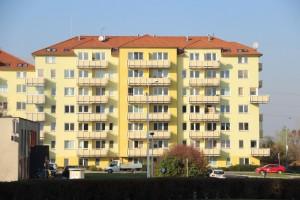 Nabídka novostaveb v Bratislavě zeslábla