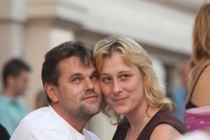 koupě bytu mladým párem z Prahy
