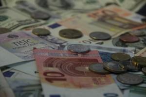 Banka Wells Fargo dosáhla v prvním čtvrtletí zisk 5,5 miliardy USD