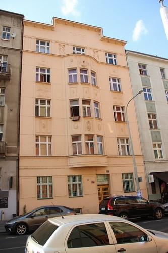 Prodej bytu 5+kk, 150 m² Praha - Staré Město, Revoluční
