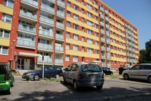 Pronájem bytu 3+1, 75 m² Praha - Prosek, Jablonecká