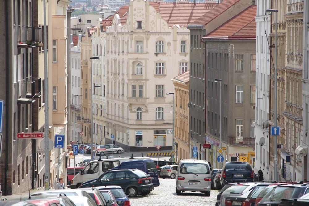 Břevnov BETA, s.r.o. , Praha IČO 28991745