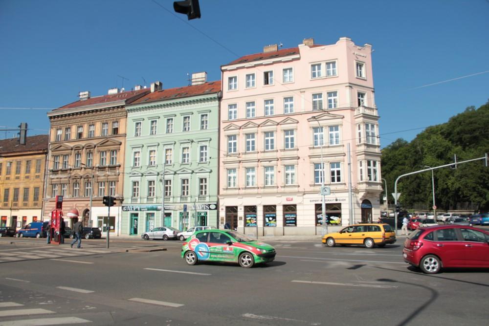 T + M QH s.r.o. , Praha IČO 25096478