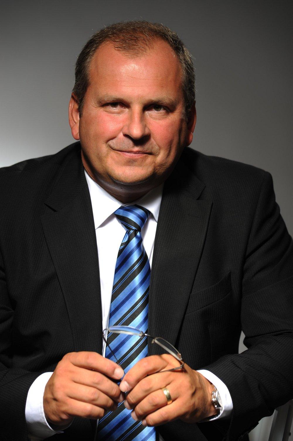 Ing. Igor Choma