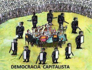 Kapitalistická demokracie