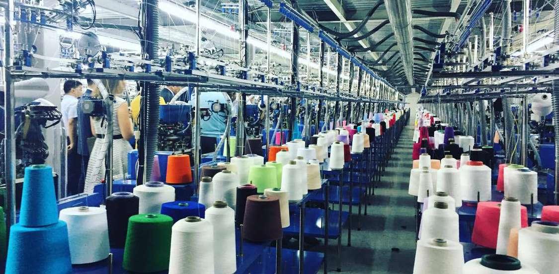 Lehký průmysl: úkoly a selhání