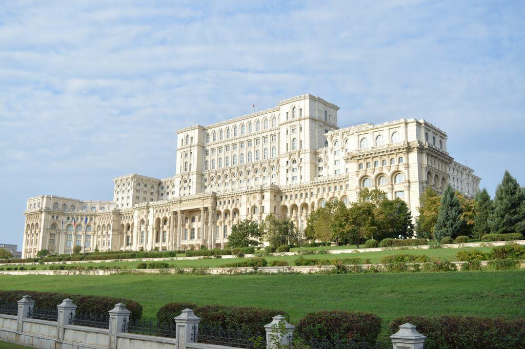 Rumunsko - naplánujte zajímavý výlet