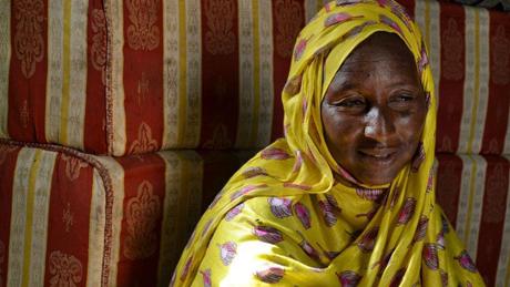 Situace v oblasti lidských práv v Mauritánii