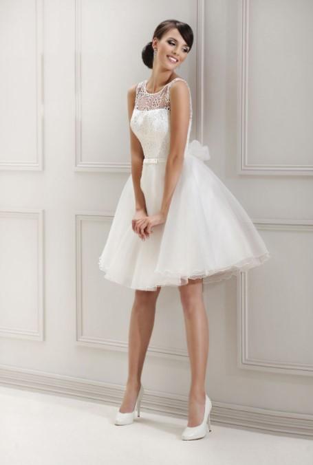 Svatební šaty značky AGNES Bridal Dream