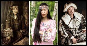 V Ruské federaci žije na 300 autochtonních (domácích) národ
