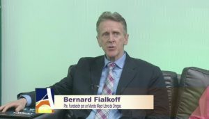 Dr. Bernard Fialkoff NYC Drug Education Program for Schoolchildren
