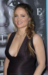 Erika Christensen – americká hollywoodská herečka
