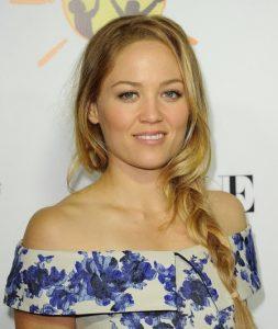 Erika Christensen – americká herečka z Hollywoodu