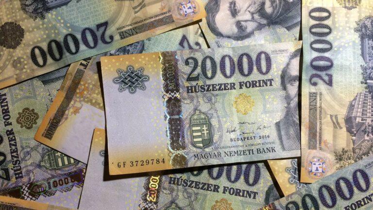 Maďarská centrální banka zvýší sazby už v červnu