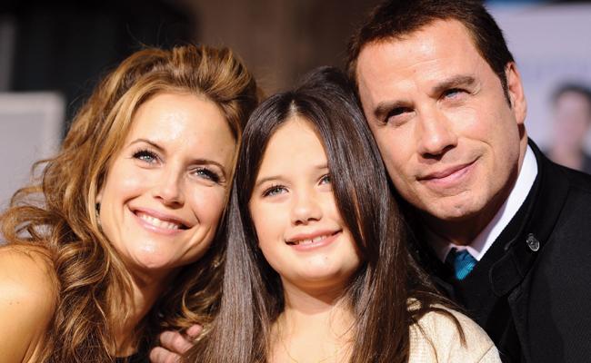 Manželka Johna Travolty Kelly Preston vypadá na svůj věk božsky