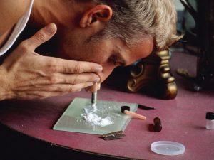 Zamilovaná do narkomana