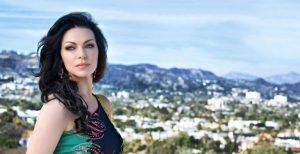 Laura Prepon Hollywoodské hvězdy, které se hlásí ke scientologii