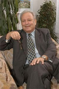 Prof. MUDr. Pavel Klener, DrSc.