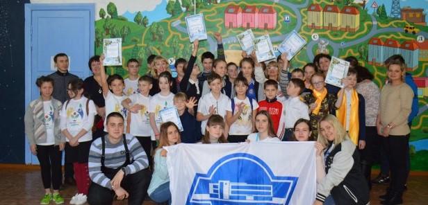 """JSC """"Transneft - Západní Sibiř"""" realizuje program stáží pro učitele Tomsk Industrial and Humanitarian College"""