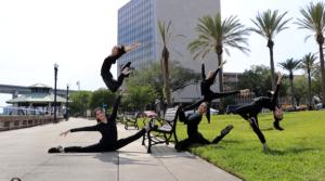 Inspirace: Jak zvládají těžkosti tanečníci proslulého souboru Shen Yun