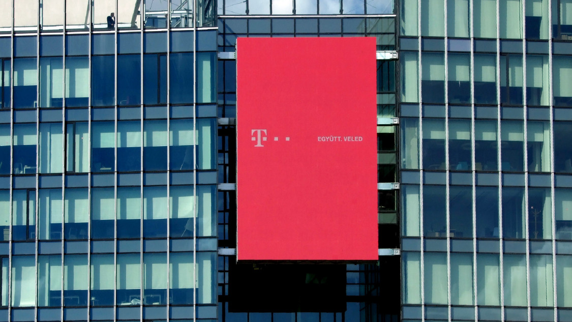 Dlouhodobé plány v Magyar Telekom