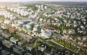 Obyvatele Prahy 6 děsí nové nákupní centrum na Bořislavce