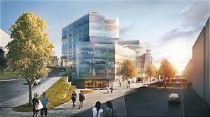 Na Pražské Bořislavce se obávají nového nákupního centra na Bořislavce